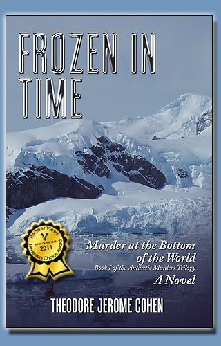 Frozen In Time, by Theodore Jerome Cohen