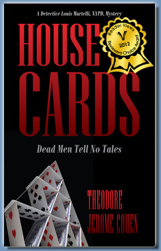 House of Cards, by Theodore Jerome Cohen